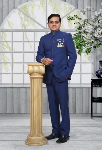 Dr.  Pradeep  Bhardwaj