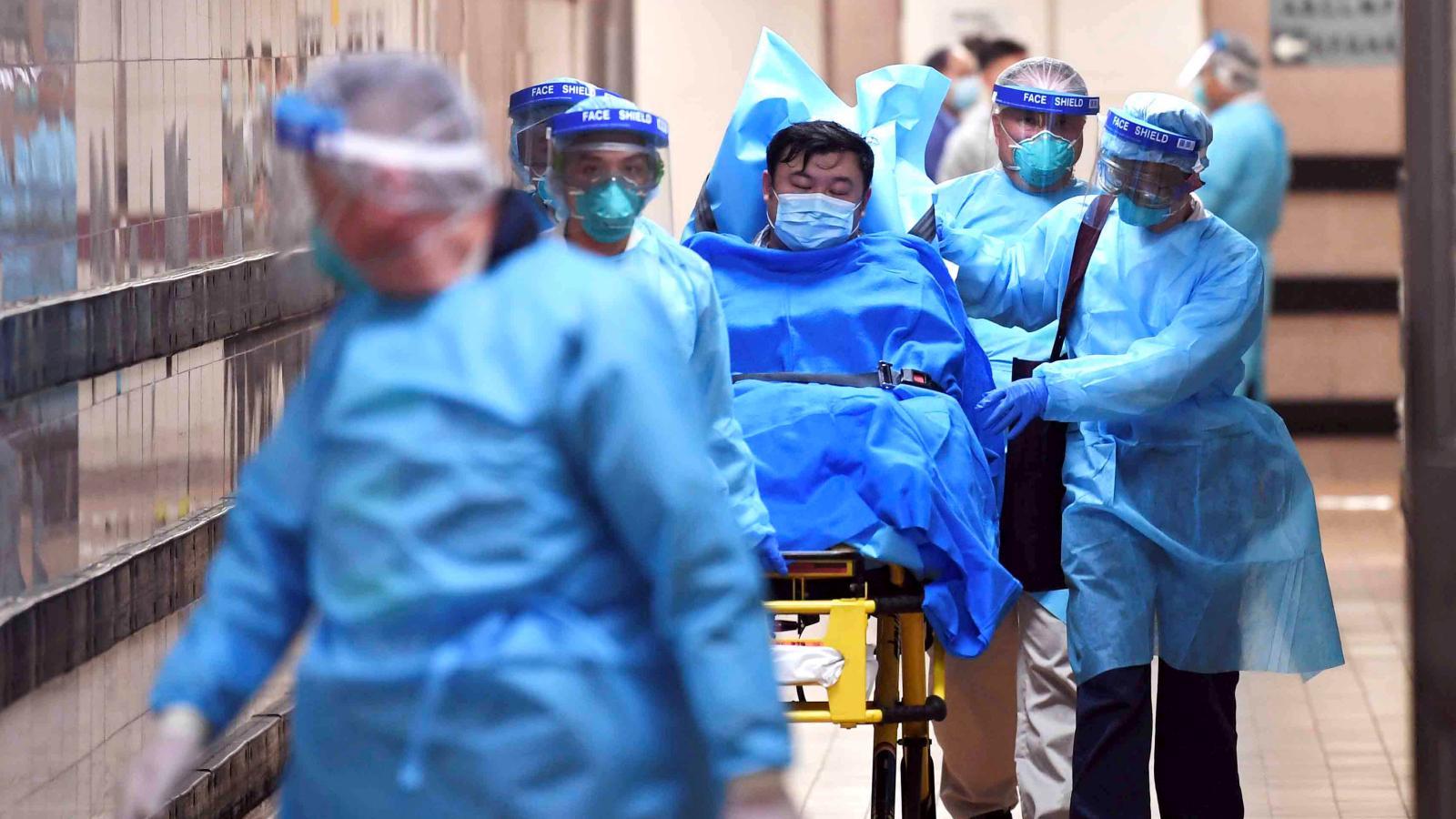 Sarvodaya Hospital Delhi Partners with mfine to Manage Coronavirus Outbreak