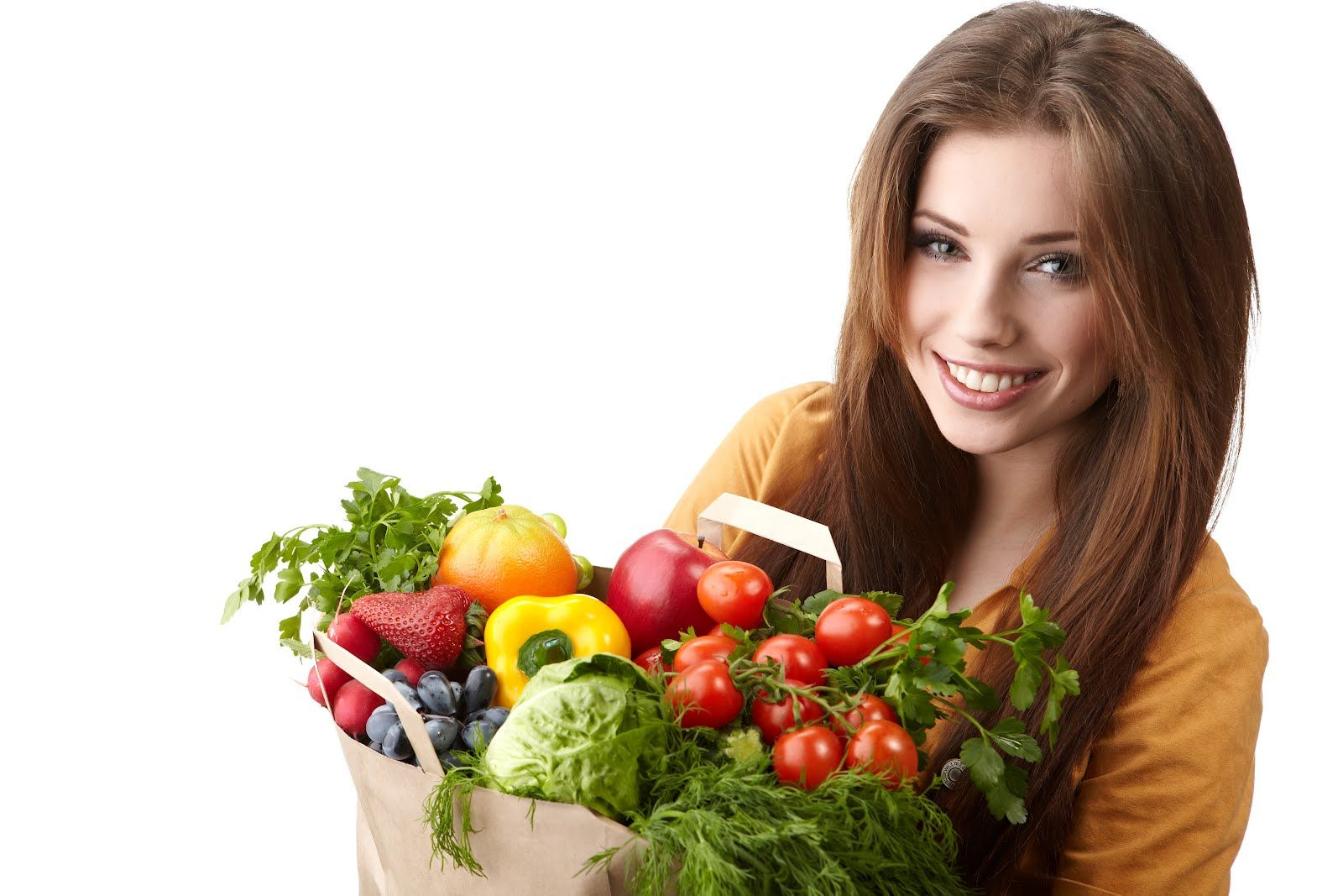 National Nutrition Week 2020: 6 Superfoods for women