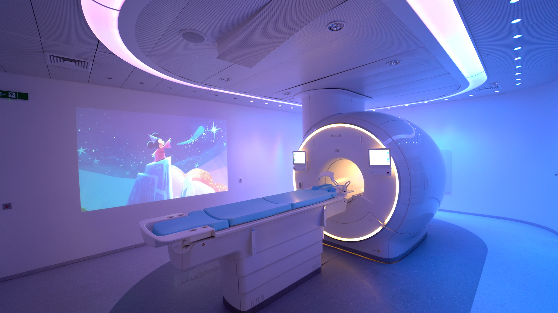 Philips and Disney join forces to improve the healthcare experience of children