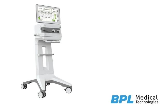 All You Need to Know About Medical Ventilators